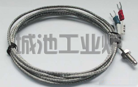 Patch Thermocouple