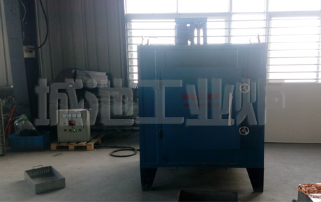 refrigeration parts oxygen annealing furnace